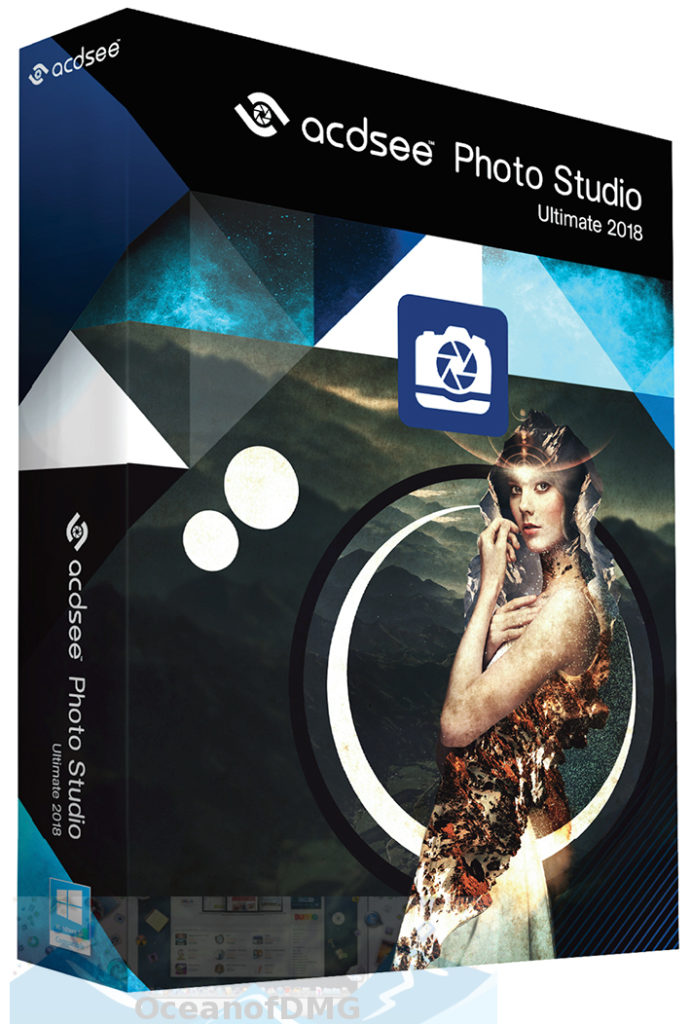 Download ACDSee Photo Studio for Mac