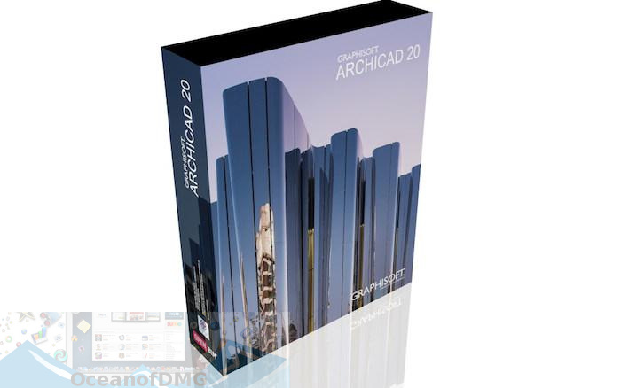 Download ARCHICAD for Mac