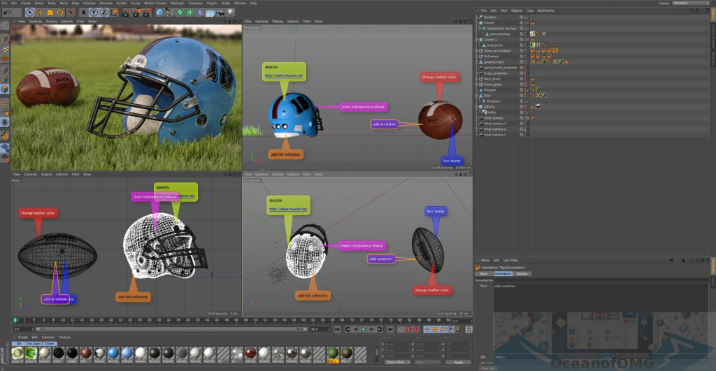 cinema 4d r18 mac free download