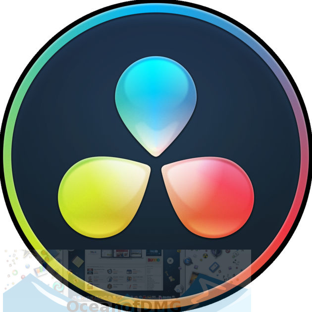 Download DaVinci Resolve Studio for Mac