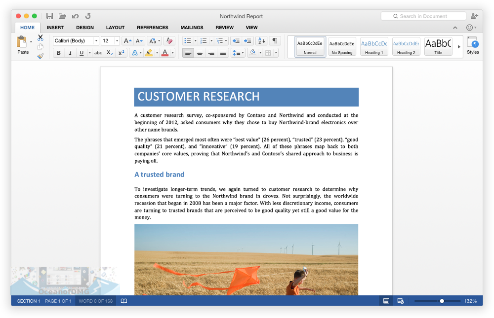 Download Microsoft Office 2016 for Mac Free