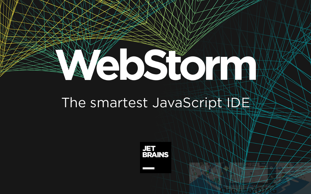 JetBrains WebStorm 2017 for Mac Free Download