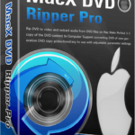 Mac DVDRipper Pro for Mac Free Download