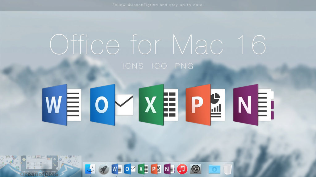 microsoft office 2016 for mac free trial