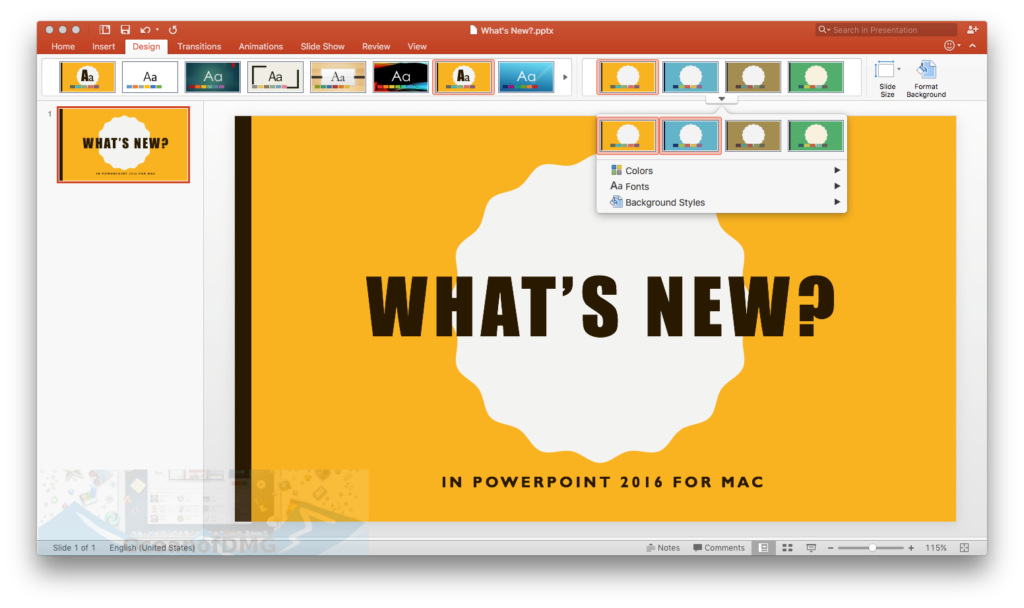 powerpoint download free full version 2016
