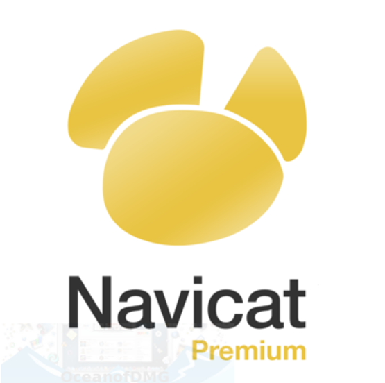 Download Navicat Premium for Mac