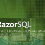 Richardson Software RazorSQL for Mac Free Download