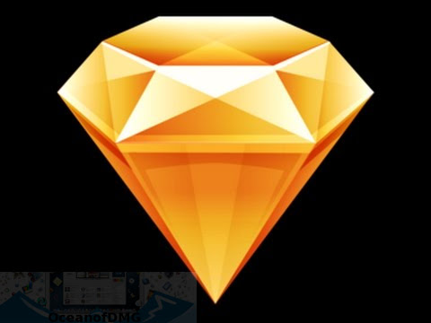 Sketch 47 for Mac Free Download