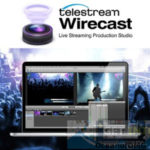 Wirecast Pro 8.1.1 for Mac Free Download