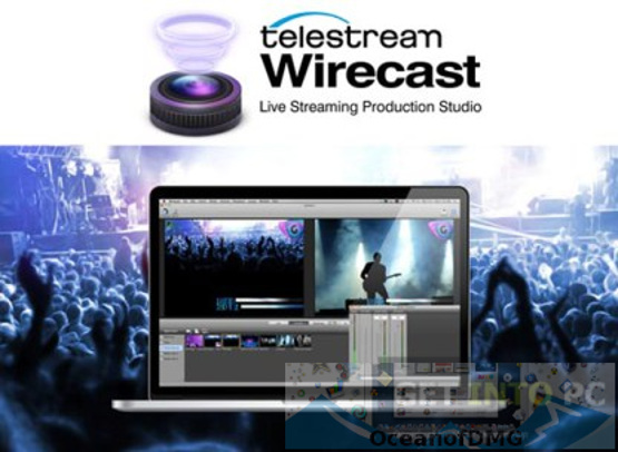Download Wirecast Pro for Mac