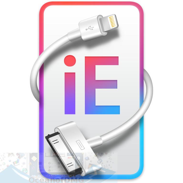 iExplorer for Mac Free Download