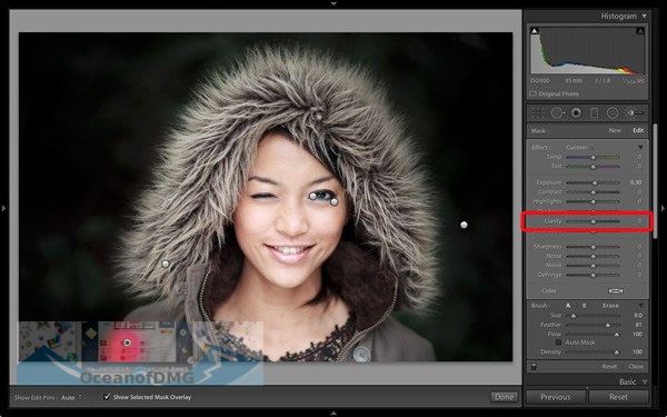 Luminar 2018 v1.0.1 for Mac Offline Installer Download
