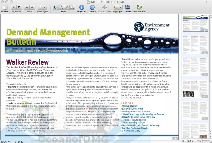 Nuance PDF Converter Pro for Mac Latest Version Download