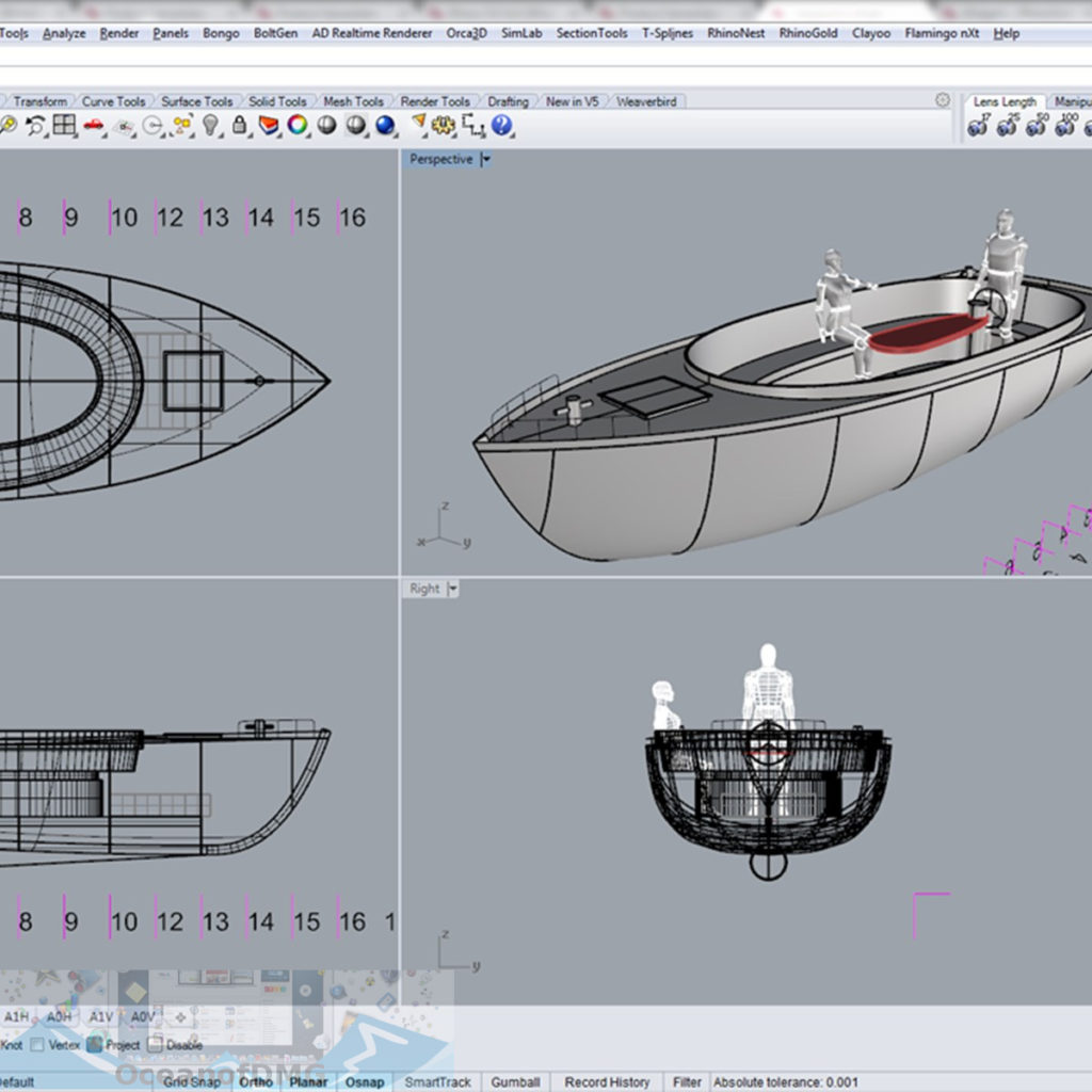 Boat Design Software Apple