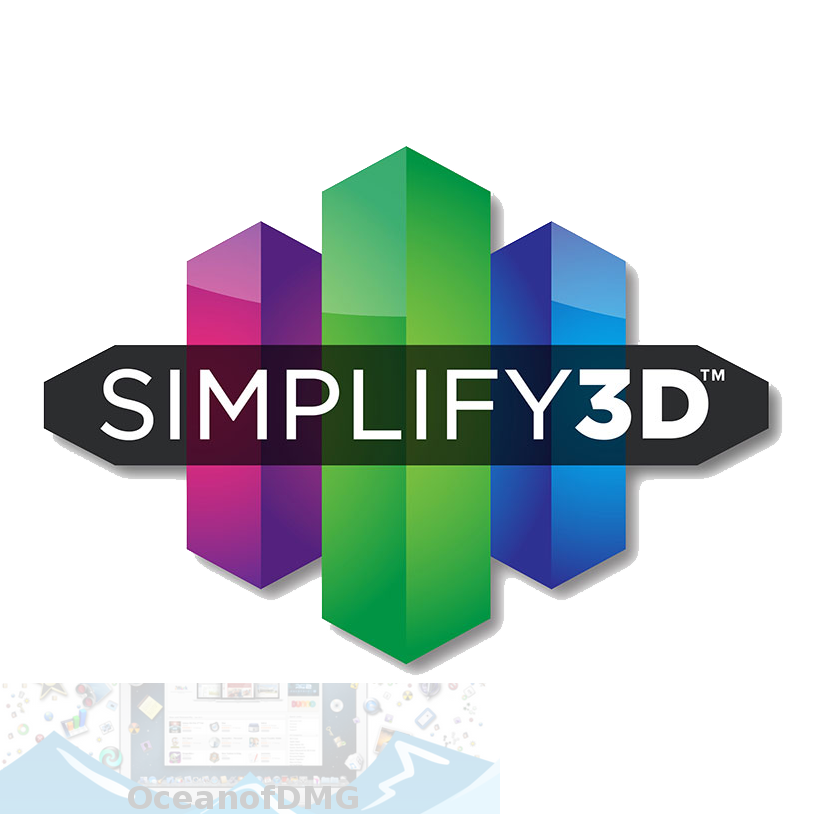 Simplify3D 4.0.1 for Mac Free Download