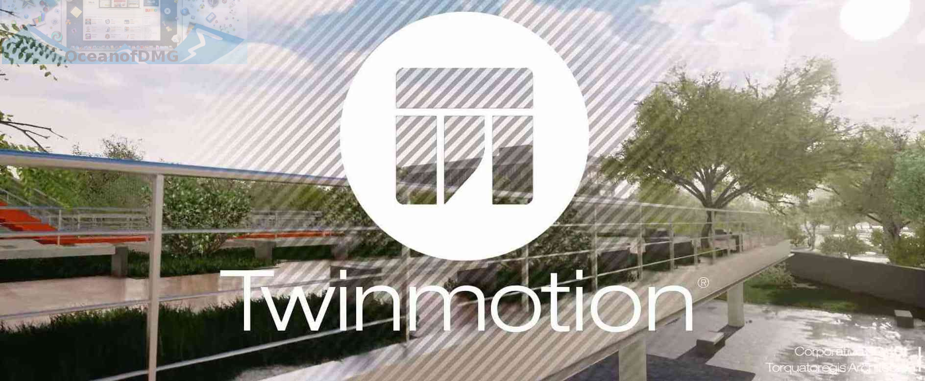 Twinmotion for Mac Free Download