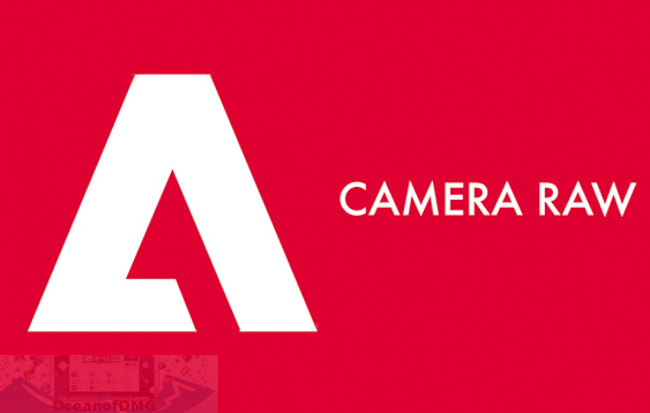 Adobe Camera Raw for Mac OS X Free Download