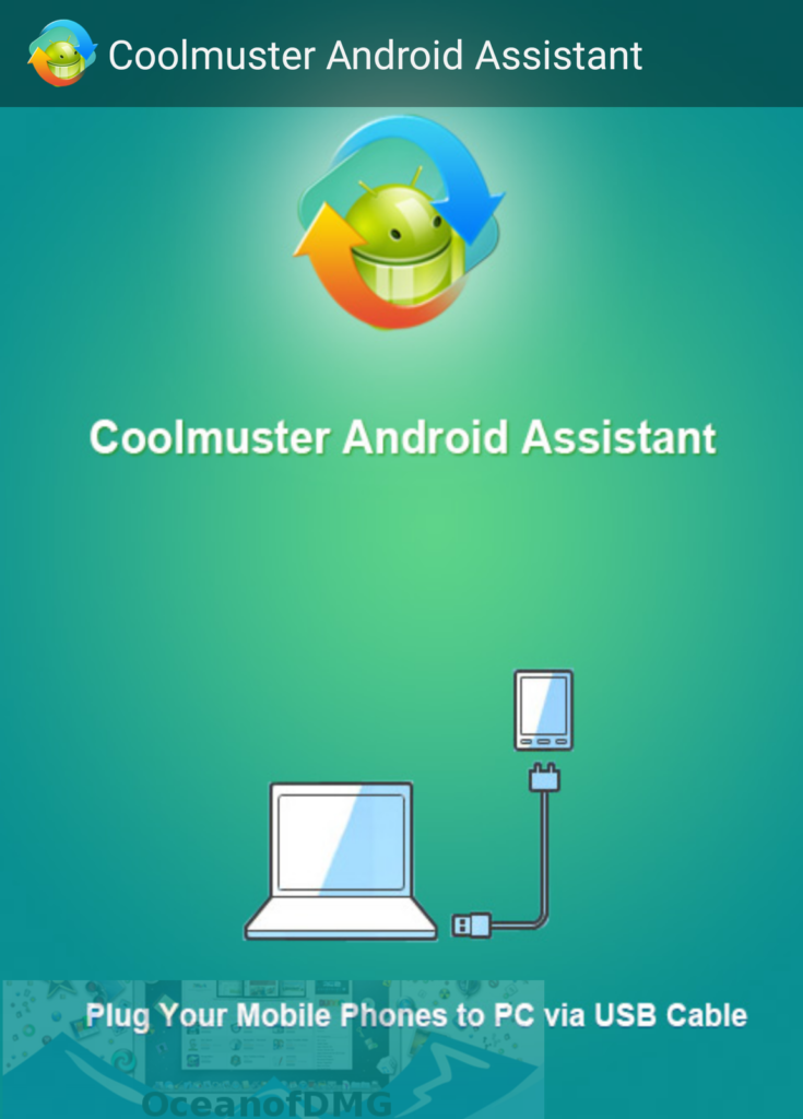 Coolmuster Android Assistant for Mac Free Download