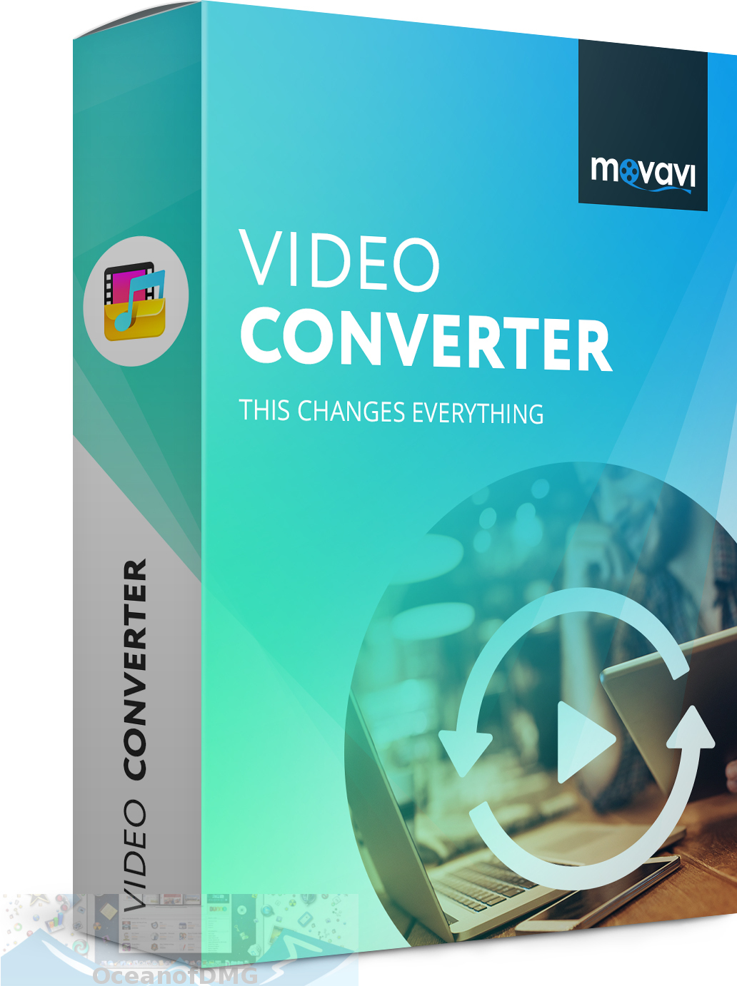Movavi Video Converter Premium for Mac Free Download