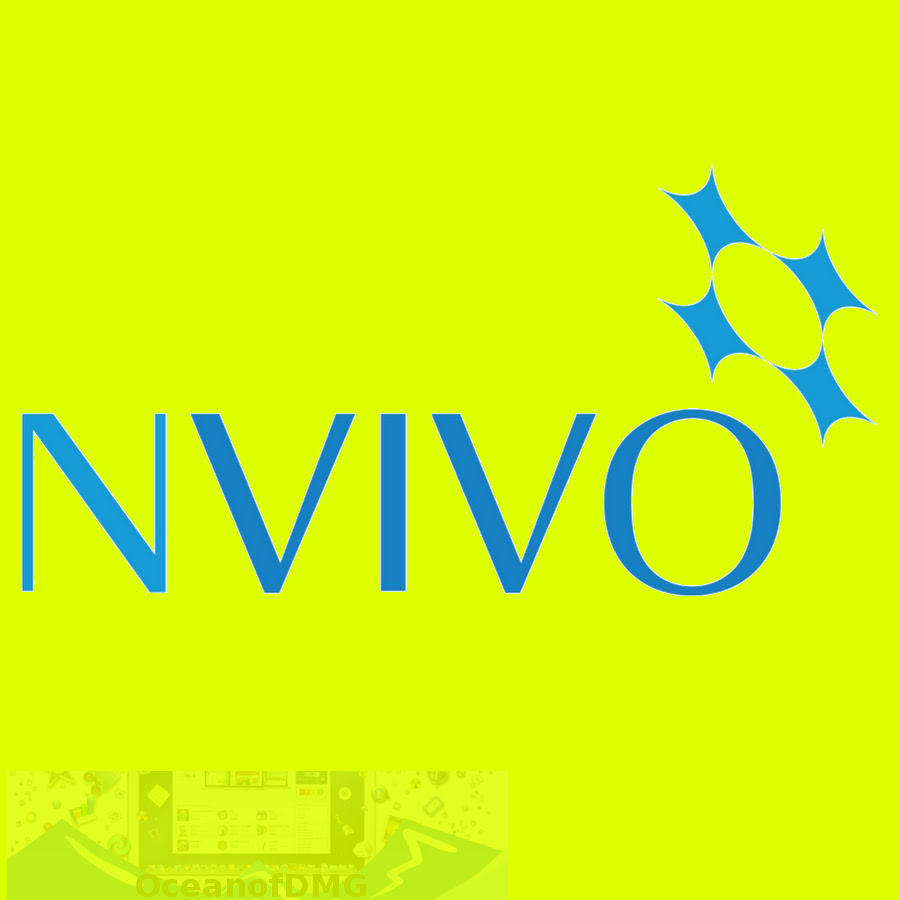 QSR NVIVO for Mac Free Download
