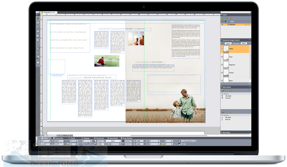 QuarkXPress 2017 for Mac Latest Version Download