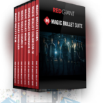 Download Red Giant Magic Bullet Suite for Mac