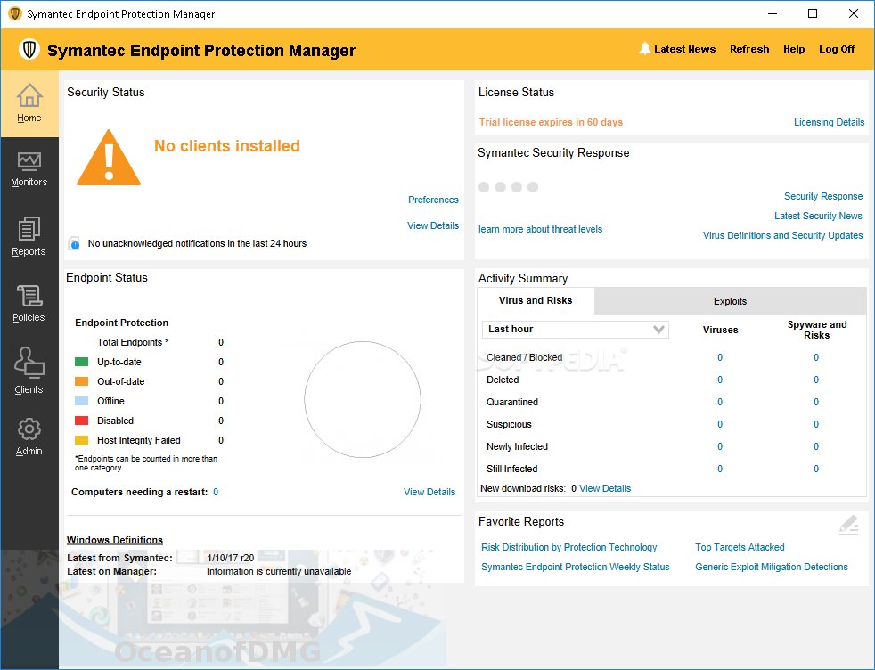 Symantec Endpoint Protection 14 Download For Free