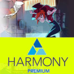 Toon Boom Harmony Premium Free Download
