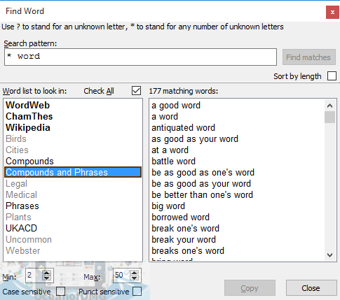 WordWeb Pro Ultimate Reference Bundle Latest Version Download