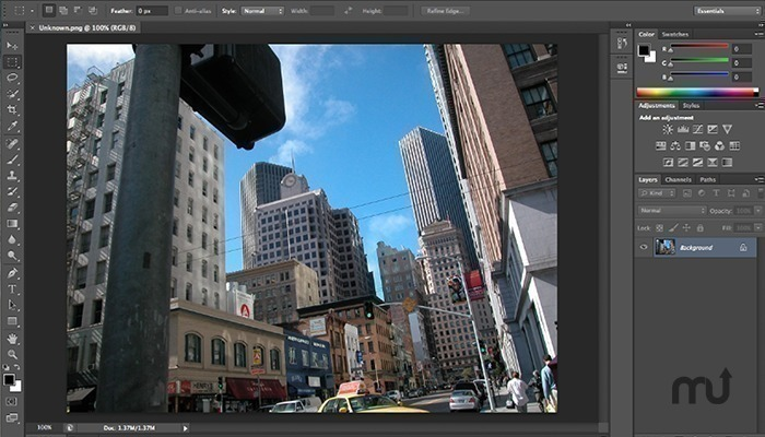 Adobe Photoshop CC 2018 Latest Version Download