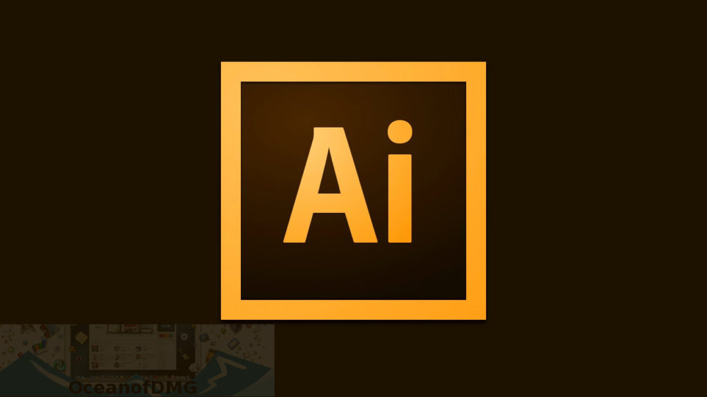Adobe Illustrator CC 2018 for Mac Free Download