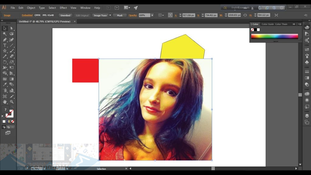 Adobe Illustrator CC 2018 for Mac Latest Version Download