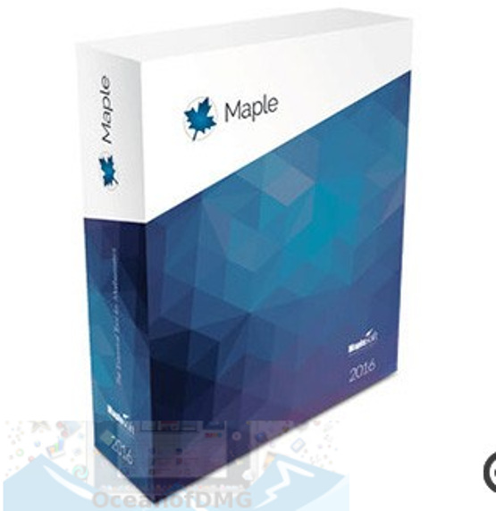 Maplesoft Maple 2018 Free Download