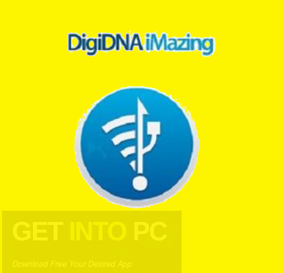 DigiDNA iMazing 2.6.1 for Mac Free Download