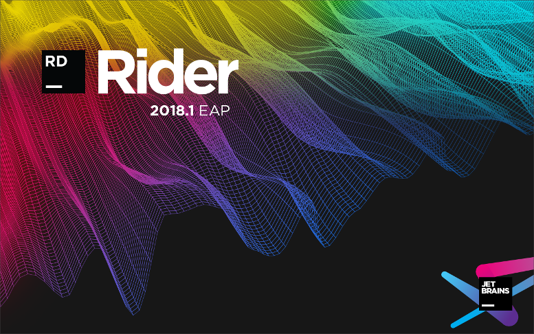 JetBrains Rider 2018 for Mac OS X Free Download