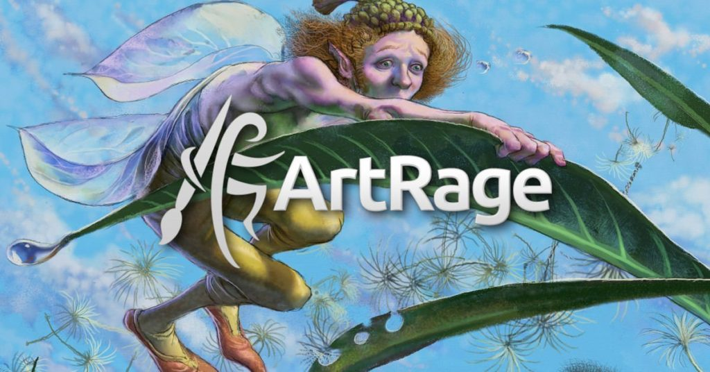 Ambient Design ArtRage for Mac Free Download