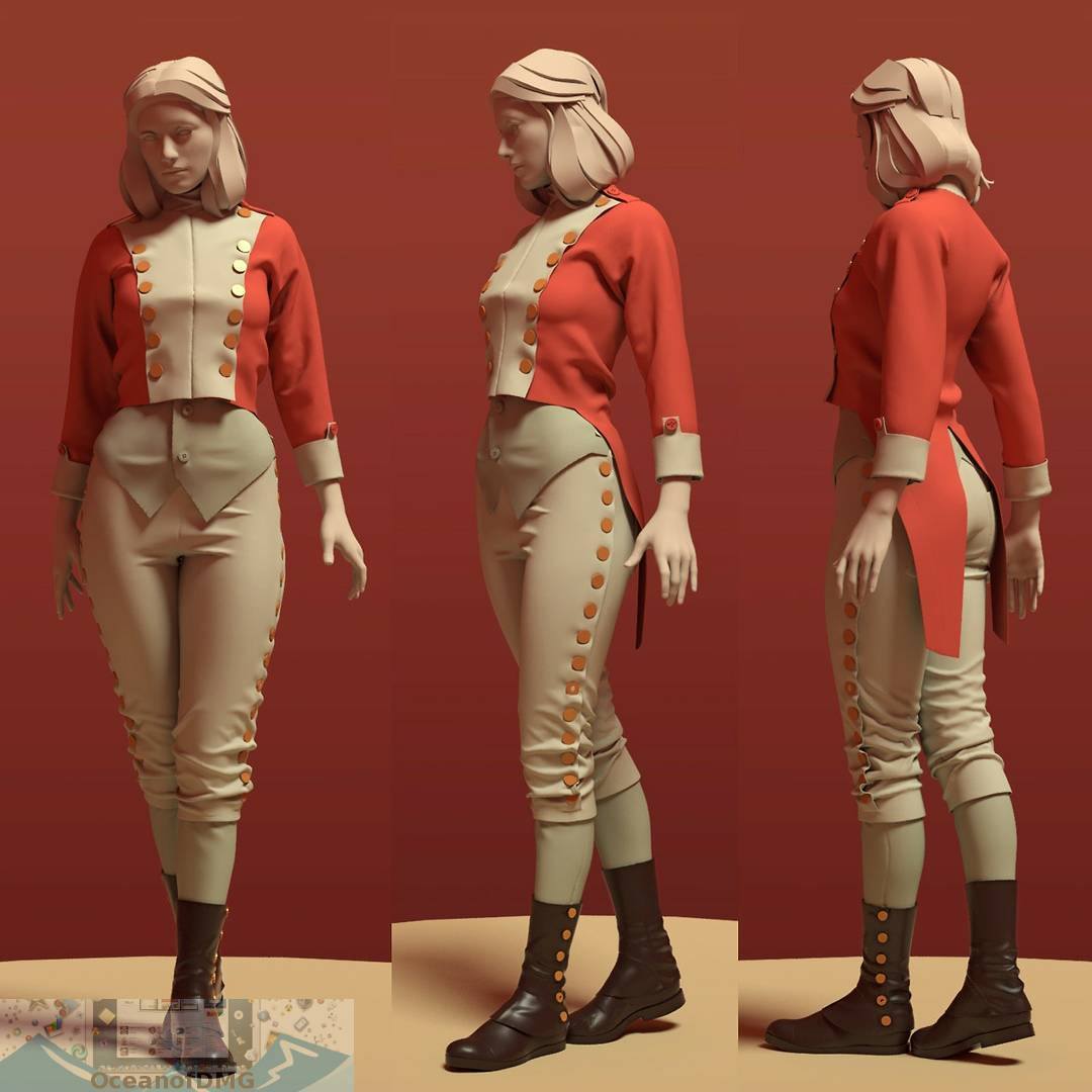 Marvelous Designer 7.5 for Mac Direct Link DOwnload-OceanofDMG.com