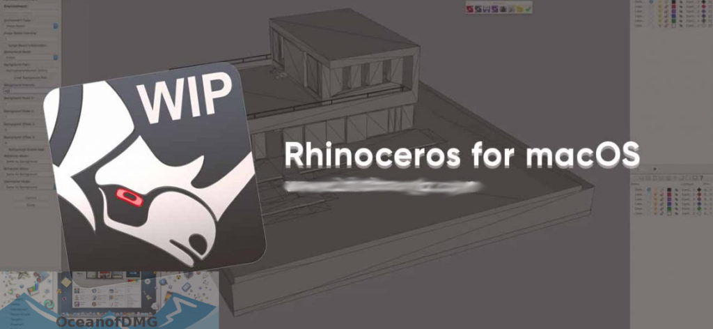 Rhinoceros 5.4.2 for Mac Free Download-OceanofDMG.com