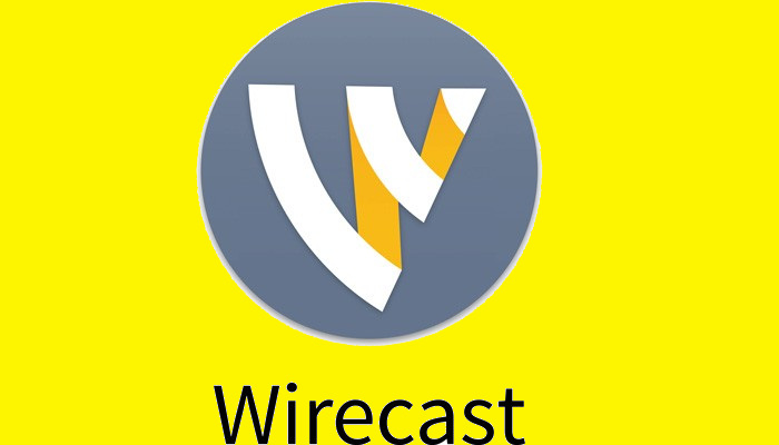 Wirecast Pro 10 for Mac Free Download