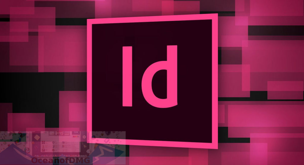 Adobe InDesign for Mac OS X Free Download