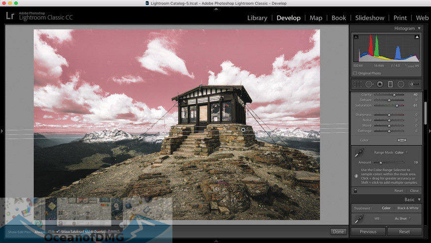 Adobe Photoshop Lightroom CC 2018 for Mac Latest Version Download-OceanofDMG.com