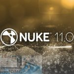 Download Foundry Nuke Studio 11 for Mac