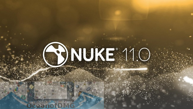 Foundry Nuke Studio 11 for Mac Free Download-OceanofDMG.com