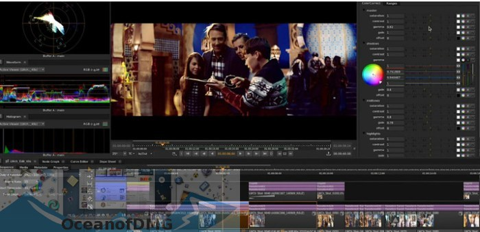 Foundry Nuke Studio 11 for Mac Latest Version Download-OceanofDMG.com