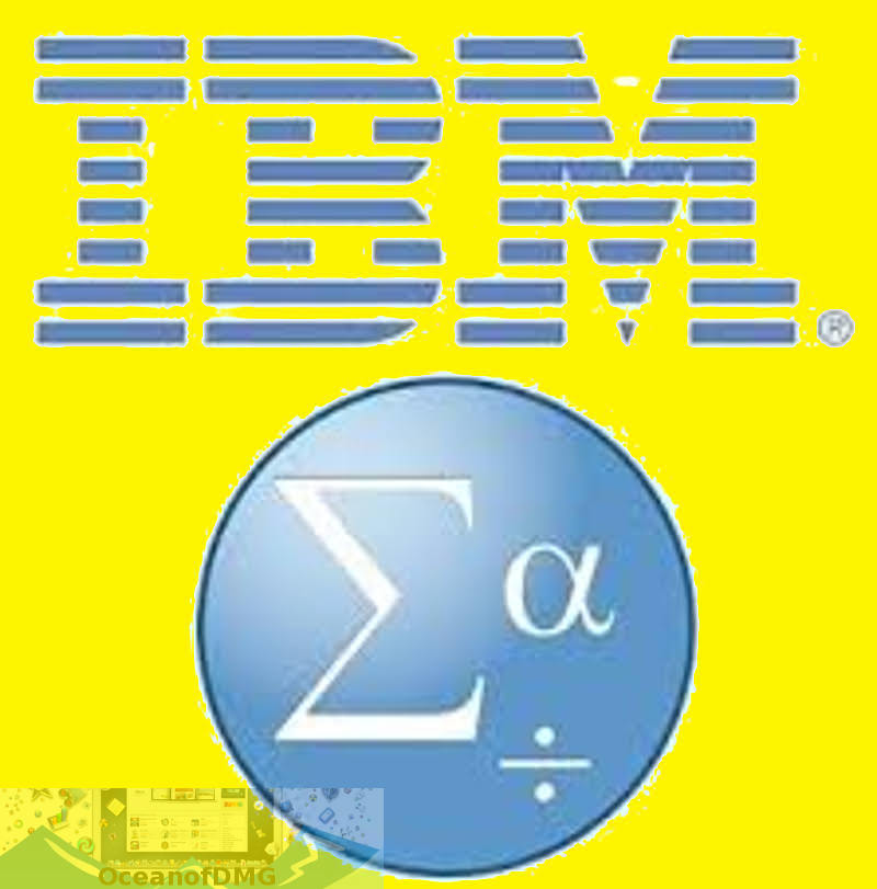 IBM SPSS Statistics 25 for Mac Free Download-OceanofDMG.com