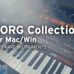 Download KORG Legacy Collection for Mac