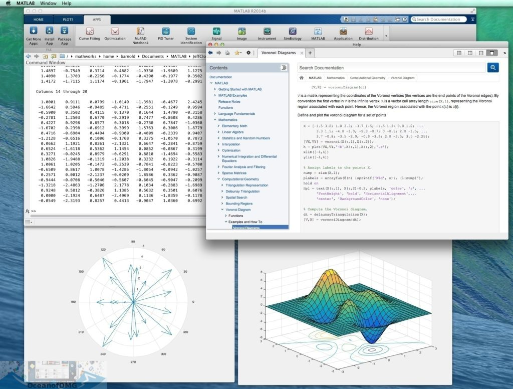 MATLAB R2018a for Mac Direct Link Download-OceanofDMG.com