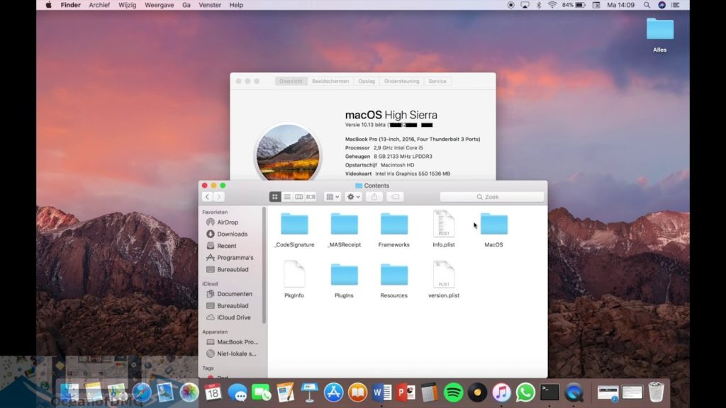 download macos high sierra 10.13.5 dmg