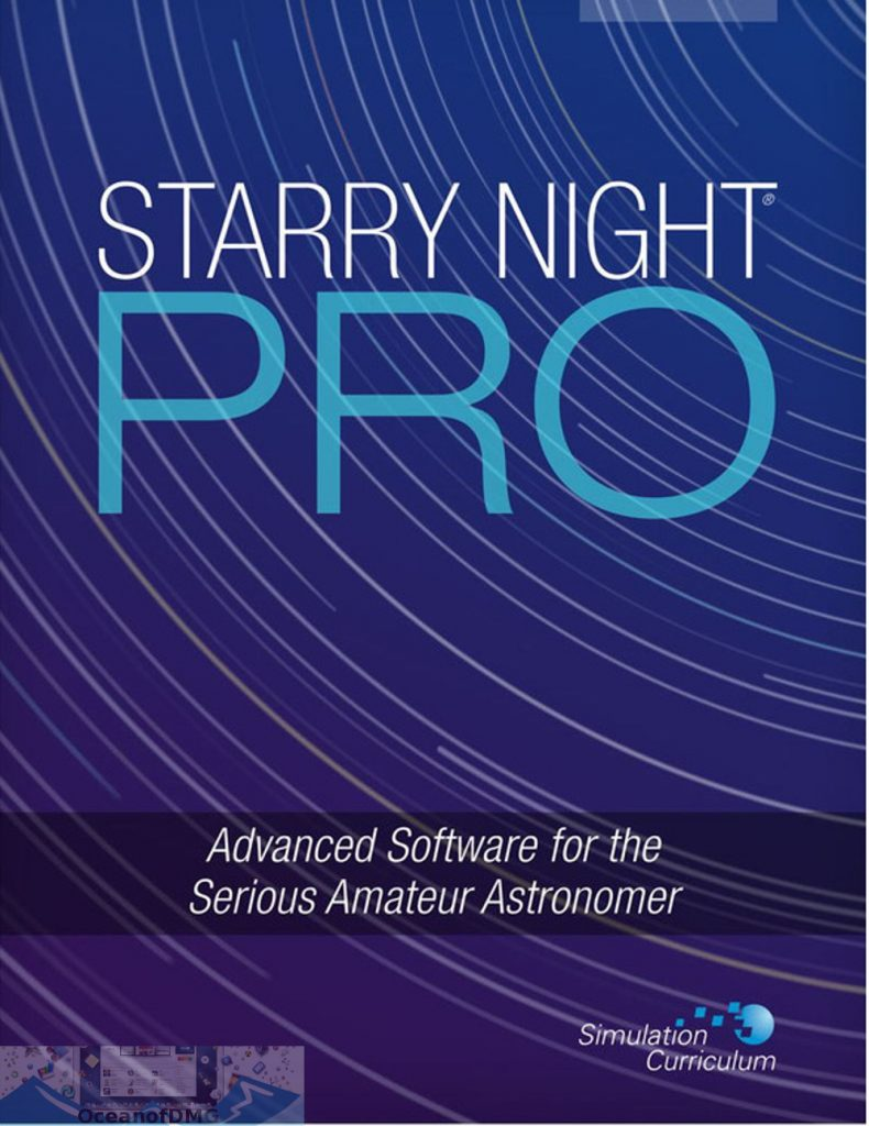 Starry Night Pro Plus for Mac Free Download-OceanofDMG.com