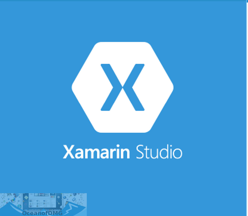 Xamarin Studio for Mac Free Download-OceanofDMG.com